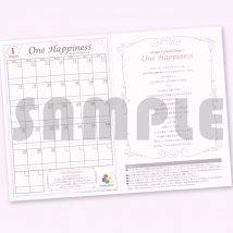 One Happiness 〜Happy Color Diary〜